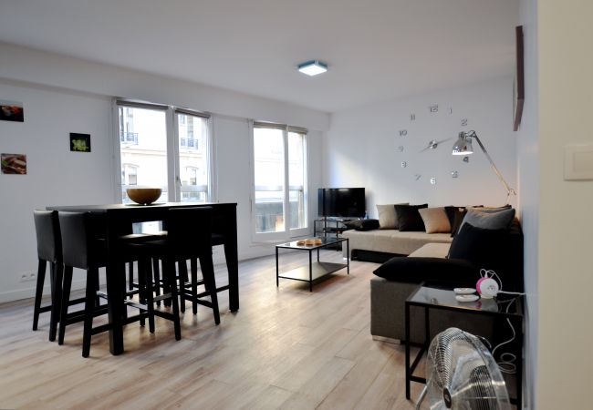 Appartement à Paris - Bastille Charonne