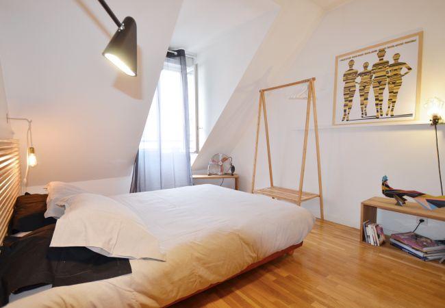 Appartement à Paris - Bastille Vosges 1