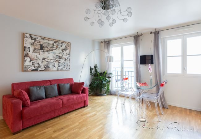 Appartement à Paris - Bastille Vosges 2