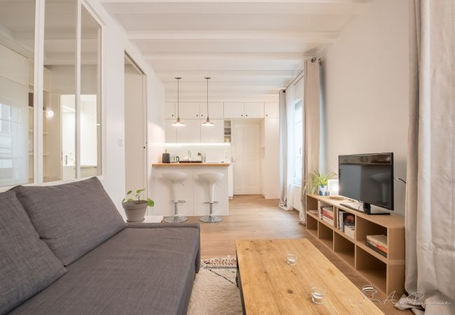 Appartement à Paris - Bastille Loft