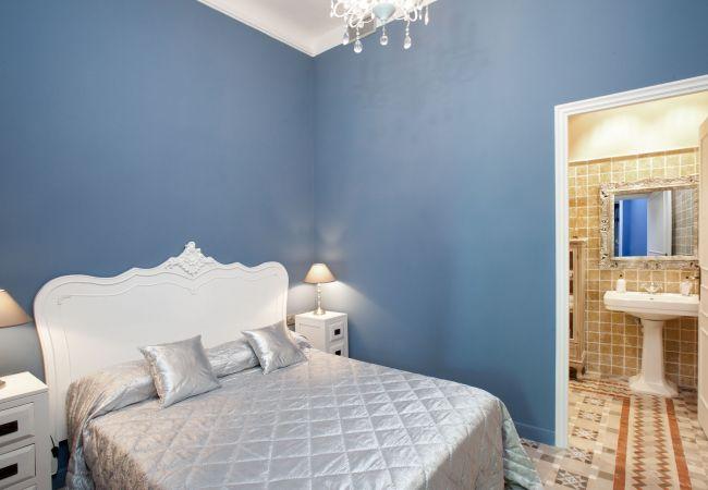 Appartement à Barcelone - Rambla Catalunya - Juliette