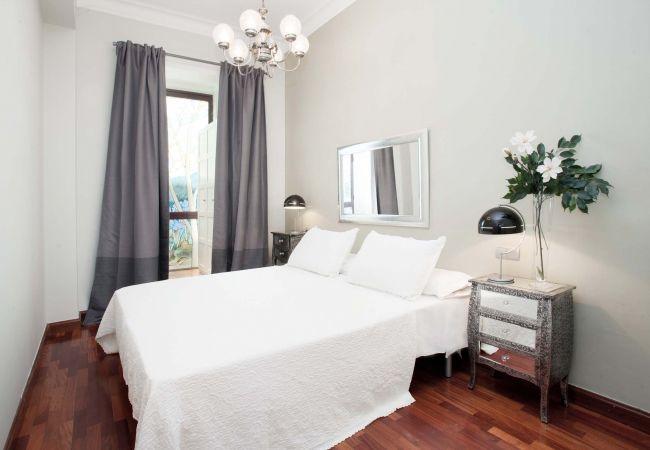 Appartement à Barcelone - Rambla Catalunya - Chanel