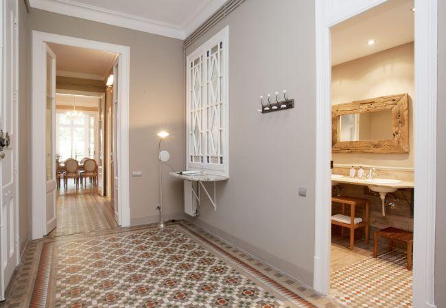 Appartement à Barcelone - Rambla Catalunya - Marianne