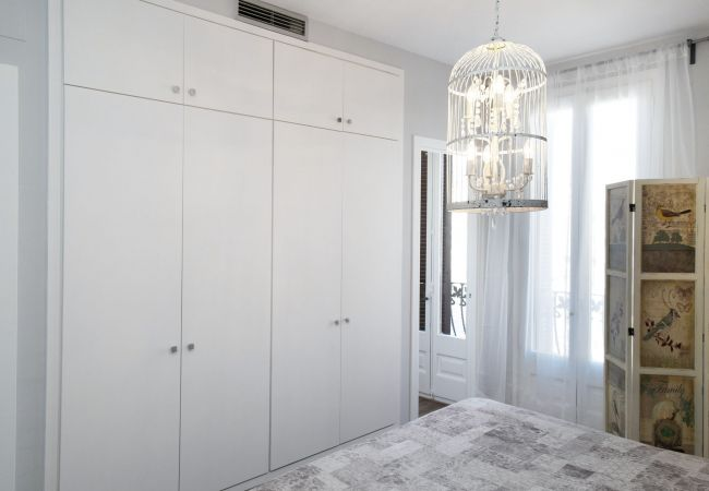 Appartement à Barcelone - Rambla Catalunya - Marie