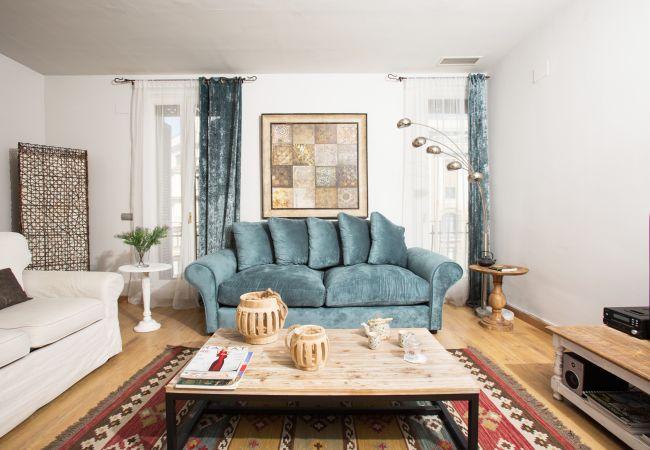 Appartement à Barcelona - Rambla Catalunya - Colette