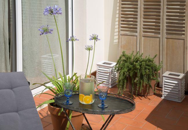 Appartement à Barcelone - Rambla Catalunya - Louise