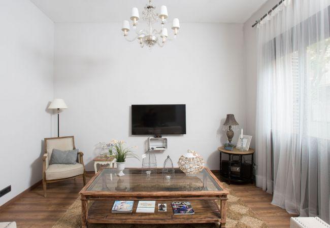 Appartement à Barcelone - Rambla Catalunya - Simone