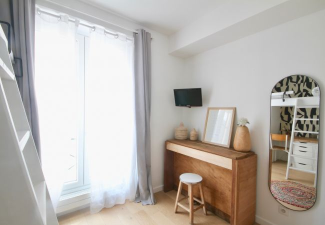 Appartement à Paris - Marais Republique Family