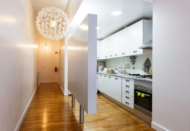 Appartement à Lisbonne - Bairro Alto - Charlotte
