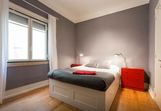 Appartement à Lisbonne - Marquês - Françoise