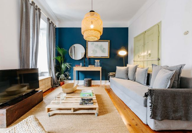 Appartement à Lisboa - Marquês - Céline