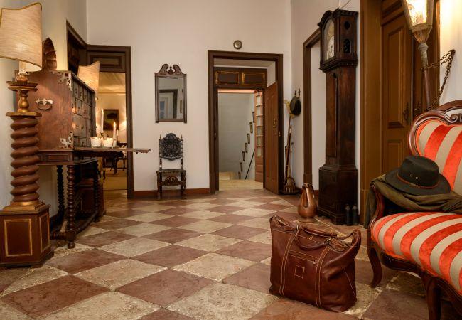 Maison à Santiago do Cacém - Casa de Santiago