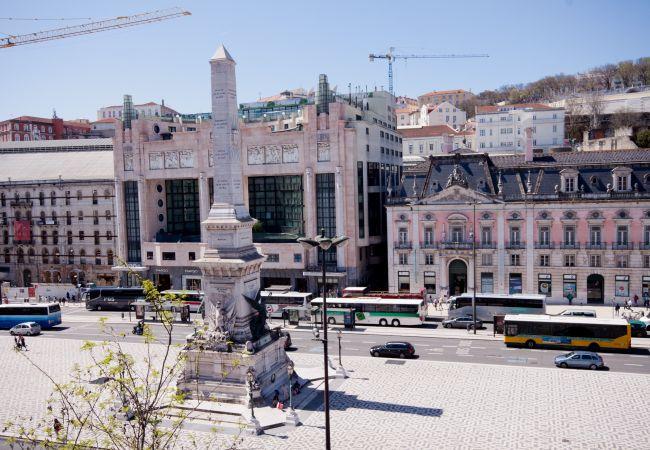 Studio à Lisbonne - Restauradores Studio - Adele