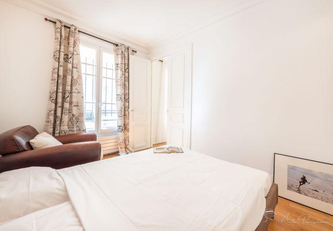 Appartement à Paris - Marais Saint Paul 2