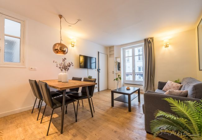 Appartement à Paris - Saint Dominique Decor