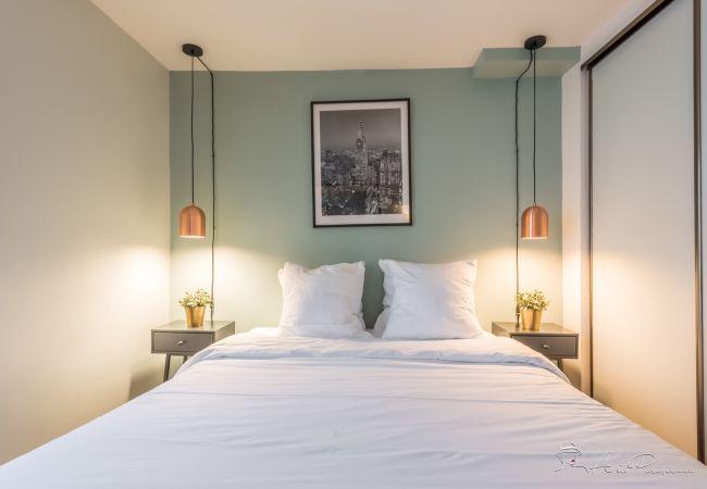 Appartement à Paris - Saint Dominique Decor
