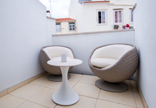 Appartement à Lisbonne - Largo do Rato - Mathilde
