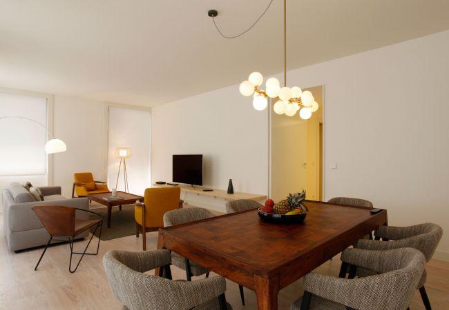 Appartement à Lisboa - Cais - Constance