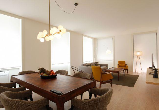 Appartement à Lisbonne - Cais - Constance