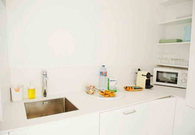 Appartement à Lisbonne - Marquês - Anne