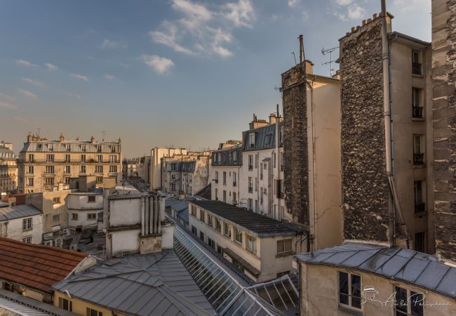 Appartement à Paris - Sentier Home