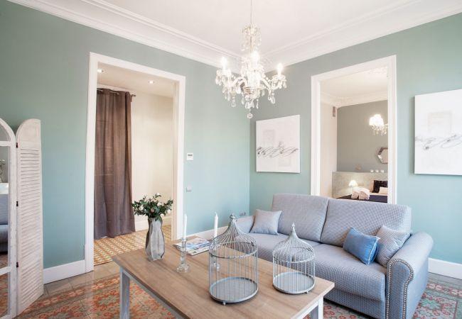 Appartement à Barcelone - Rambla Catalunya - Josephine
