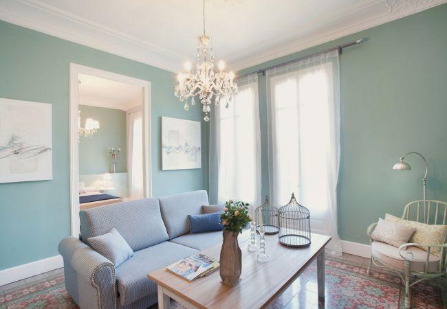 Appartement à Barcelona - Rambla Catalunya - Josephine