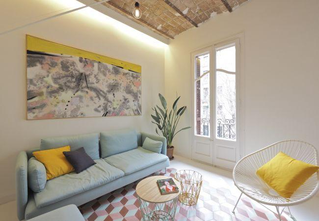 Appartement à Barcelona - Sant Antoni - Isabelle