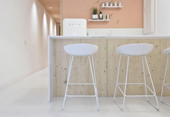 Appartement à Barcelone - Sant Antoni - Isabelle