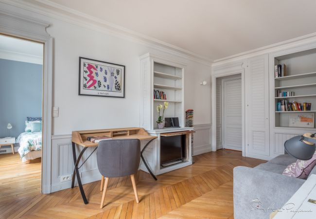 Appartement à Paris - Jardin du Luxembourg Home