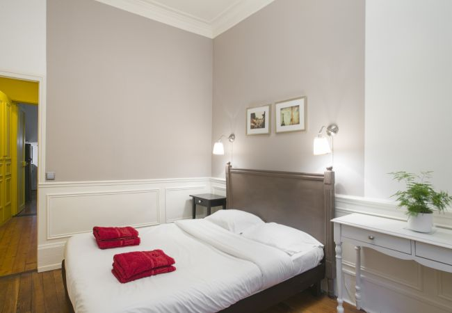 Appartement à Paris - Invalides d'Orsay