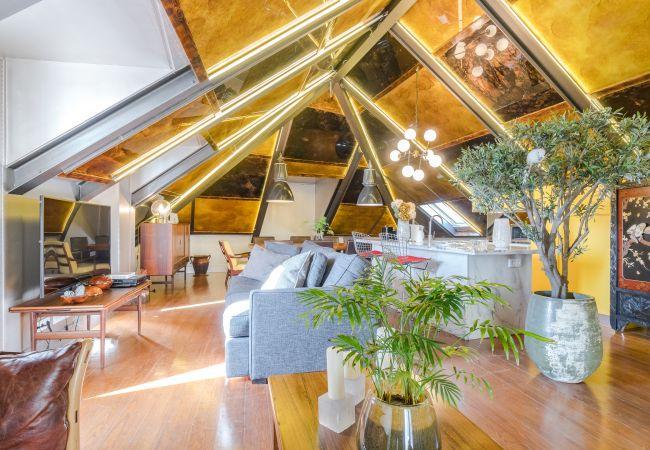 Appartement à Lisbonne - Alfama Loft