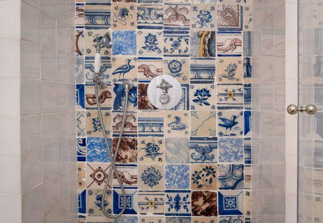Chambres d'hôtes à Santiago do Cacém - Casa de Santiago -  Suíte Azul