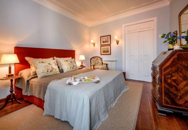 Chambres d'hôtes à Santiago do Cacém - Casa de Santiago - Suíte do Oriente