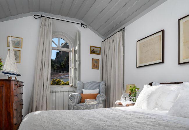 Chambres d'hôtes à Santiago do Cacém - Casa de Santiago - Quarto do Mar