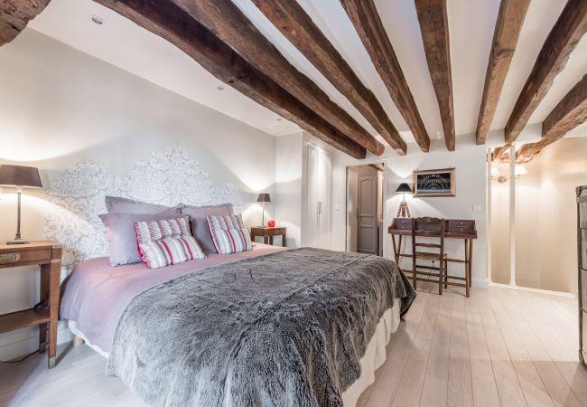 Appartement à Paris - Odéon Passage