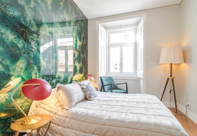 Appartement à Lisbonne - Alfama - Clémence