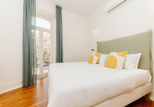 Appartement à Lisbonne - Marquês - Léa