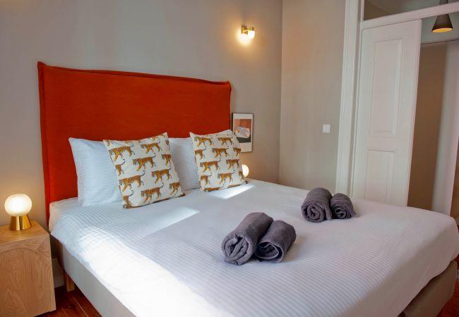 Appartement à Lisbonne - Marquês - Carole