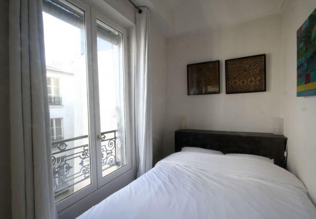 Appartement à Paris - Marais Temple