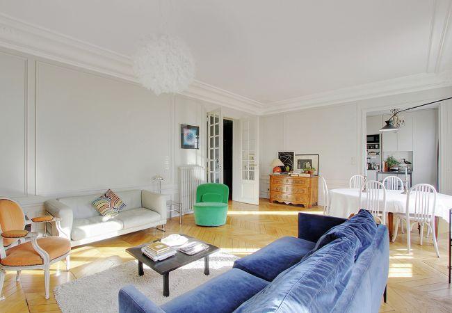 Appartement à Paris - Nation Home